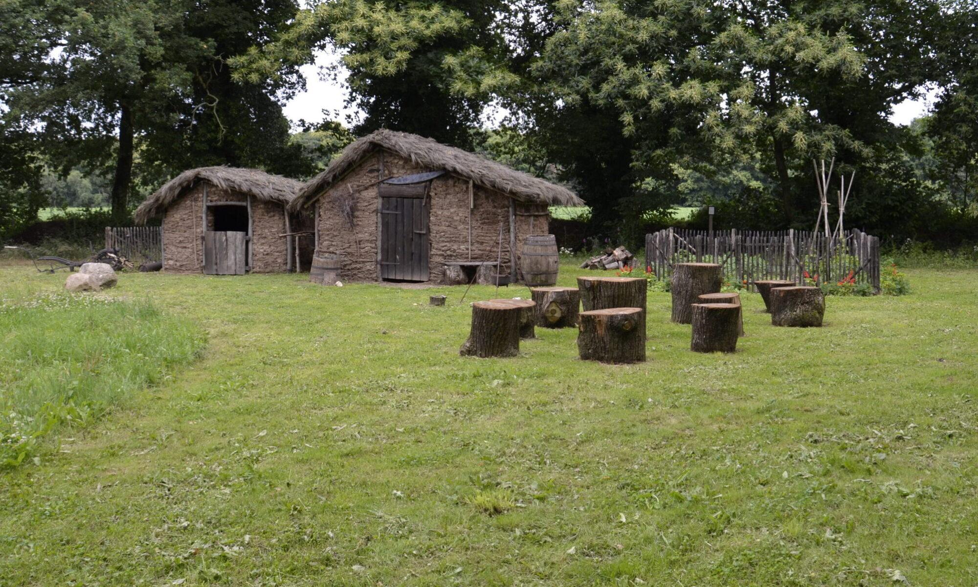 Plaggenhütte Bönninghardt